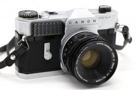 Canon Canonflex RM kit
