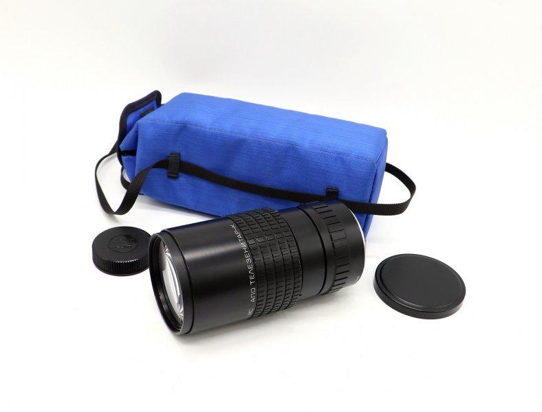 Редкость Телезенитар-М 4,5/300 в упаковке