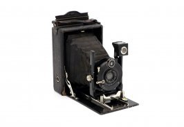 ICA Sirene 105 (Germany, 1920)