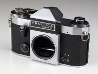 Praktica Super TL body б/у