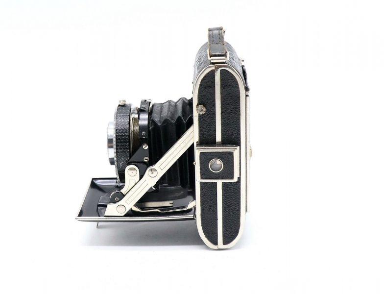 Certo Super Sport Dolly + Trioplan 2.9/7.5cm (Germany, 1938)
