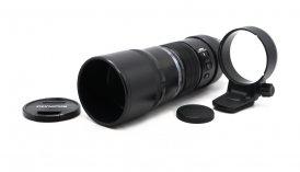 Olympus M.Zuiko Digital 300mm f/4 ED IS PRO
