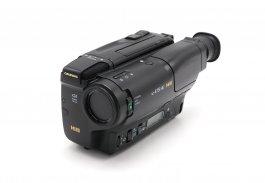 Видеокамера Grundig LC 475HE (Japan, 1995)