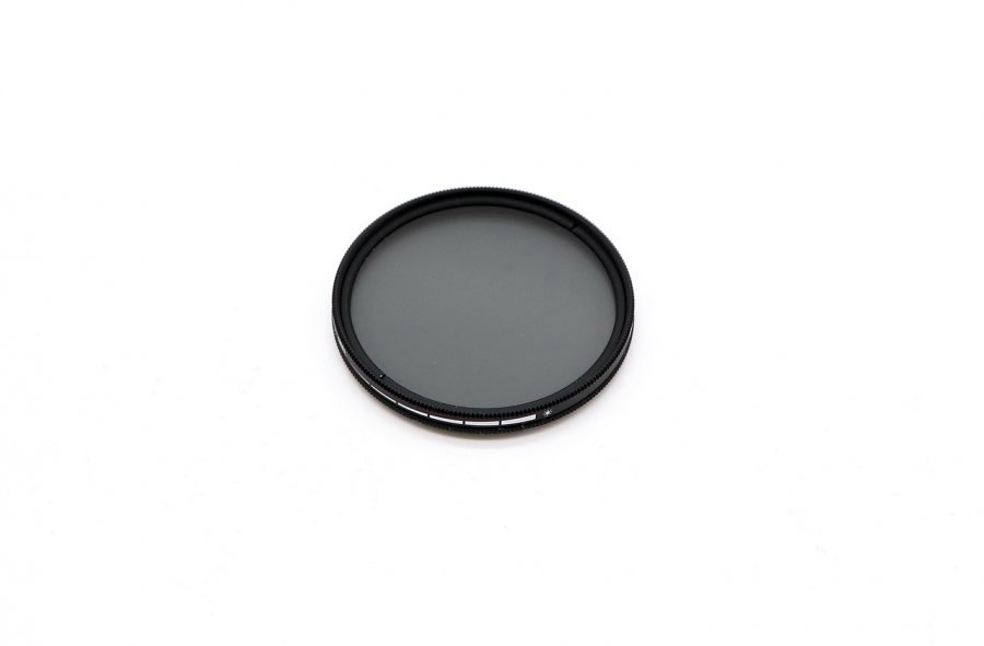 Светофильтр Kenko Smart Filter Circular PL Slim 52mm