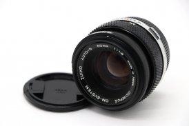 Olympus OM-System Zuiko Auto-S 50mm f/1.8