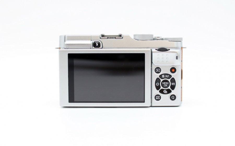 Fujifilm X-A2 kit
