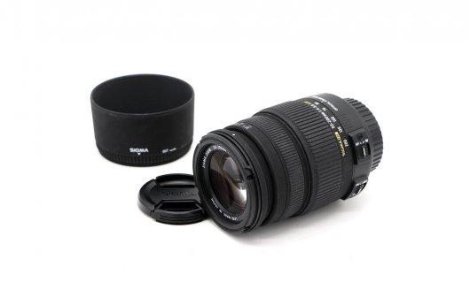 Sigma AF 50-200mm f/4-5.6 DC OS HSM Canon EF