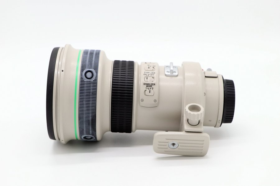 Canon EF 400mm f/4 DO IS USM как новый