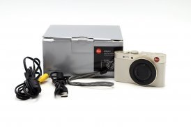 Leica C (typ 112) в упаковке