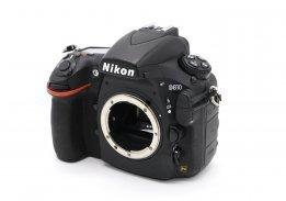 Nikon D810 body (пробег 277К)