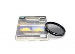 Светофильтр Kenko Smart C-PL SLIM 46mm