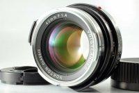Voigtlander Nokton Classic 40mm F1.4 Leica-M