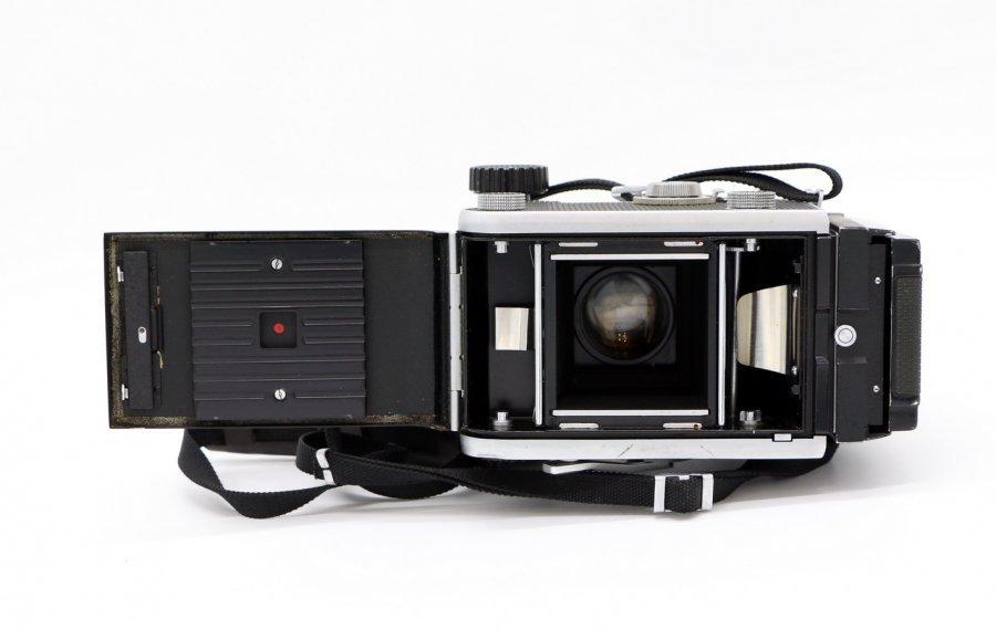 Mamiya C3 kit (Japan, 1962)