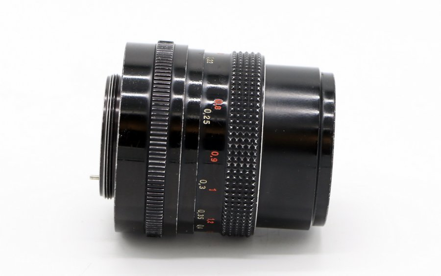 Flektogon 2.4/35 MC Carl Zeiss Jena DDR