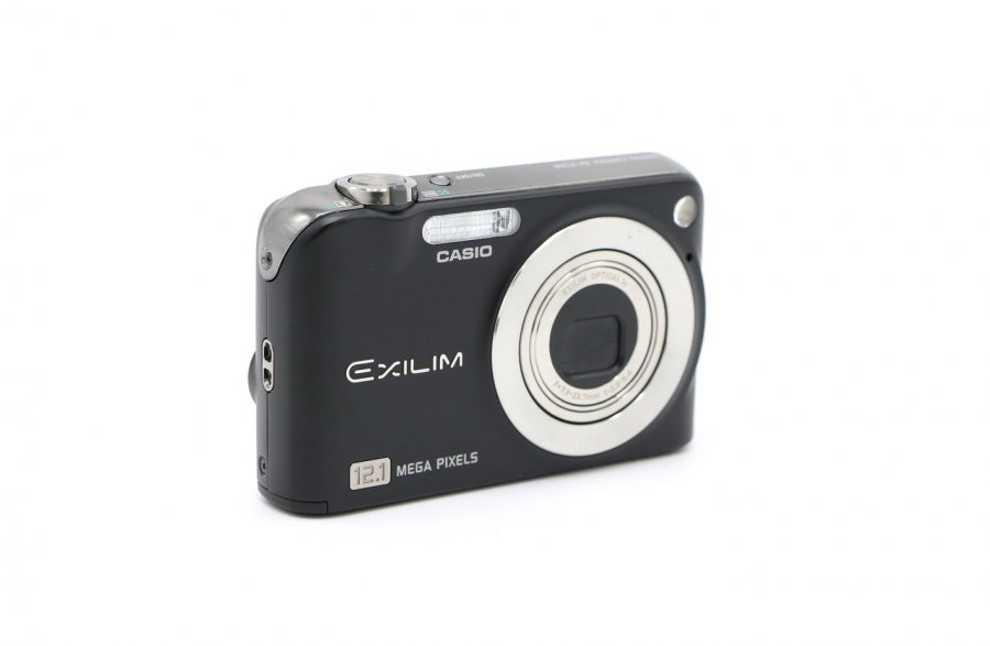 Casio Exilim EX-Z1200