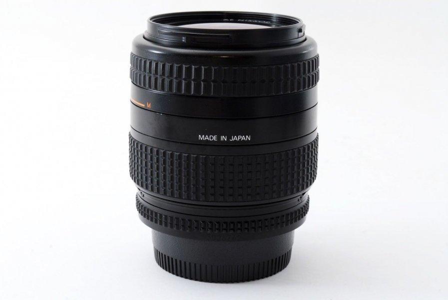 Nikon 28-70mm f/3.5-4.5D AF Nikkor