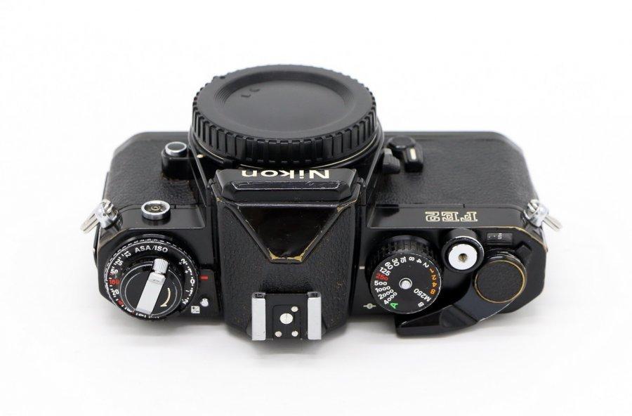 Nikon FE2 body
