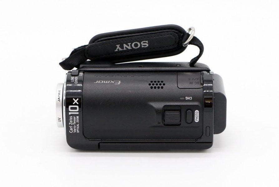 Видеокамера Sony HDR-CX100E