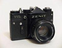 Зенит ТТЛ kit (СССР, 1979)