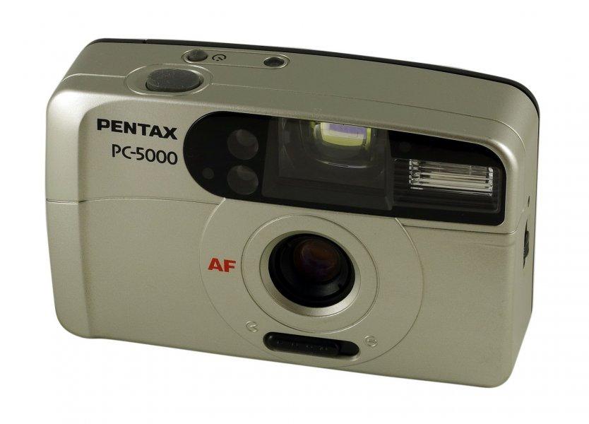 Pentax PC-5000 (Japan, 2001)