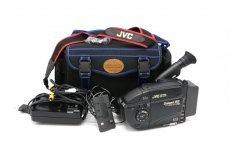 Видеокамера JVC GR-AX66 (Japan, 1995)