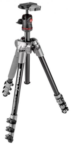 Штатив Manfrotto MKBFRA4GY-BH