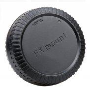 Крышка задняя для объектива Fujifilm X