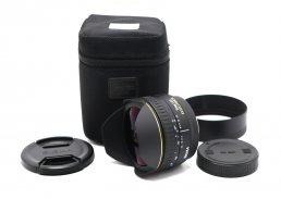 Sigma AF 15mm f/2.8 EX DG FISHEYE Sony A