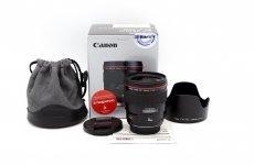 Canon EF 35mm f/1.4L USM новьё