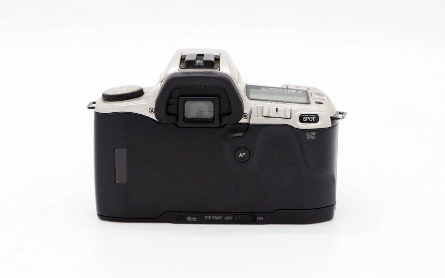 Minolta Dynax 505si Super kit