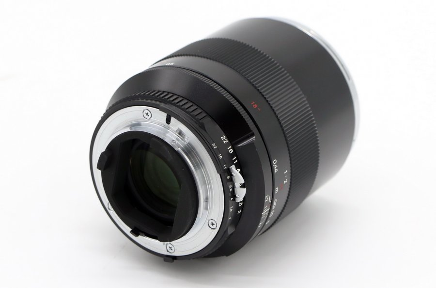 Makro-Planar 2/100 ZF T* Carl Zeiss for Nikon