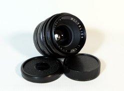 Wlitblick 3.5/35mm M42 Cosina, Japan