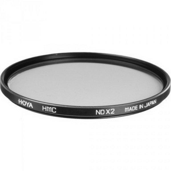 Светофильтр Hoya HMC 67mm NDX2 Japan