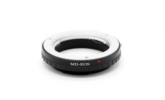 Adapter Minolta MD - Canon EOS