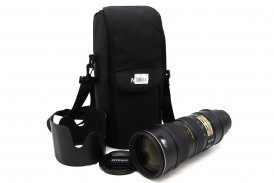 Nikon 70-200mm f/2.8G ED AF-S VR Zoom-Nikkor б/у