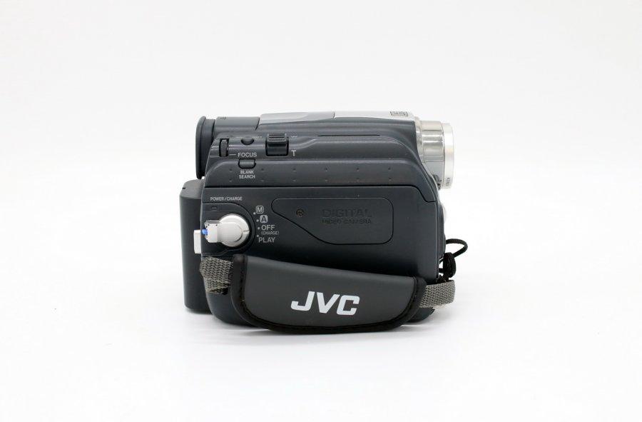 Видеокамера JVC GR-D18ER