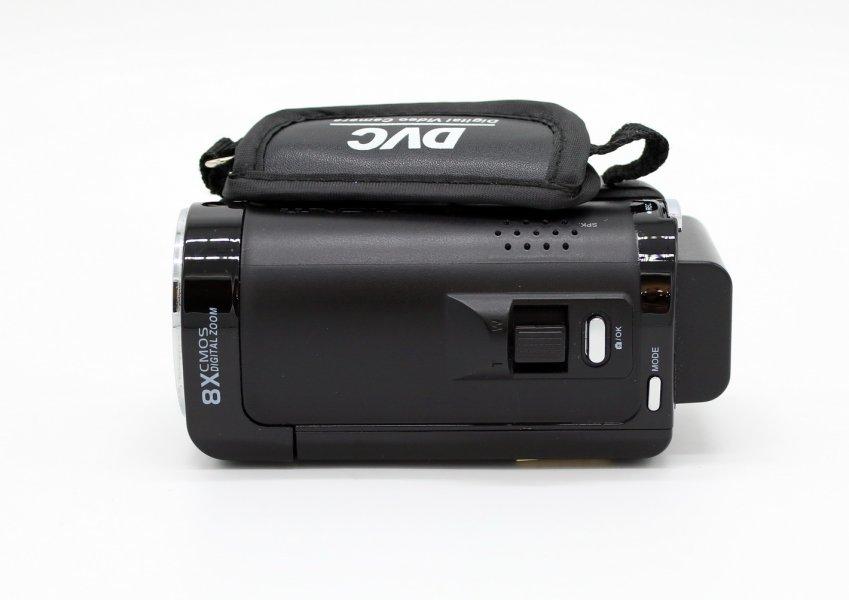 Видеокамера Sony slimcam 8x digital zoom