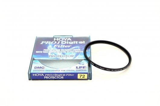 Светофильтр Hoya Pro1 Digital 72mm MC Protector