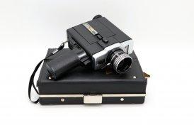 Кинокамера Ломо 214 (СССР, 1976)