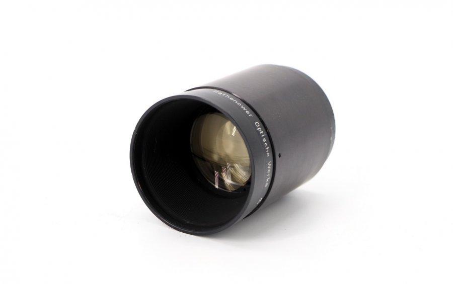 Visionar Rathenower Optische Werke 1,6/65mm
