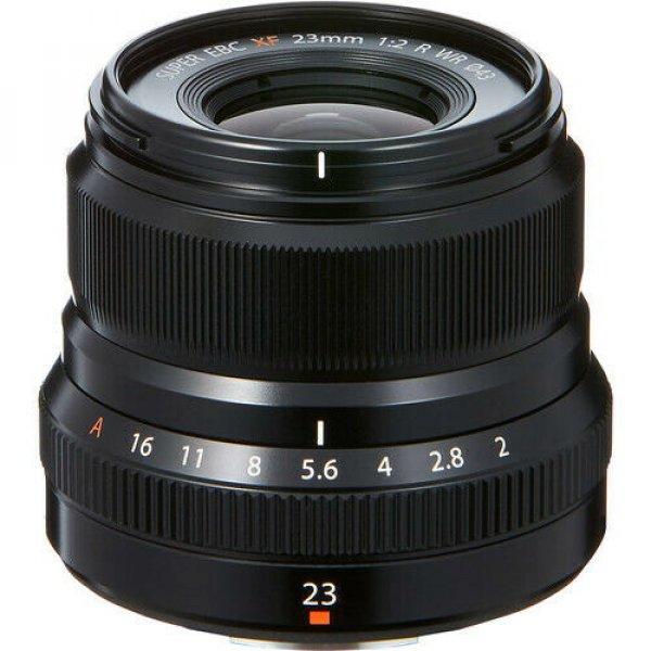 Fujifilm XF 23mm F2 R WR новый