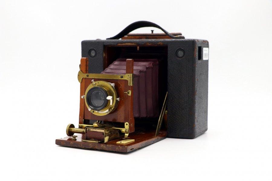 Kodak Cartridge №4