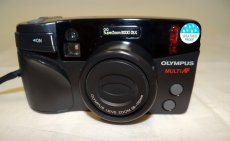 Olympus Superzoom 3000 DLX MULTI AF (Japan)