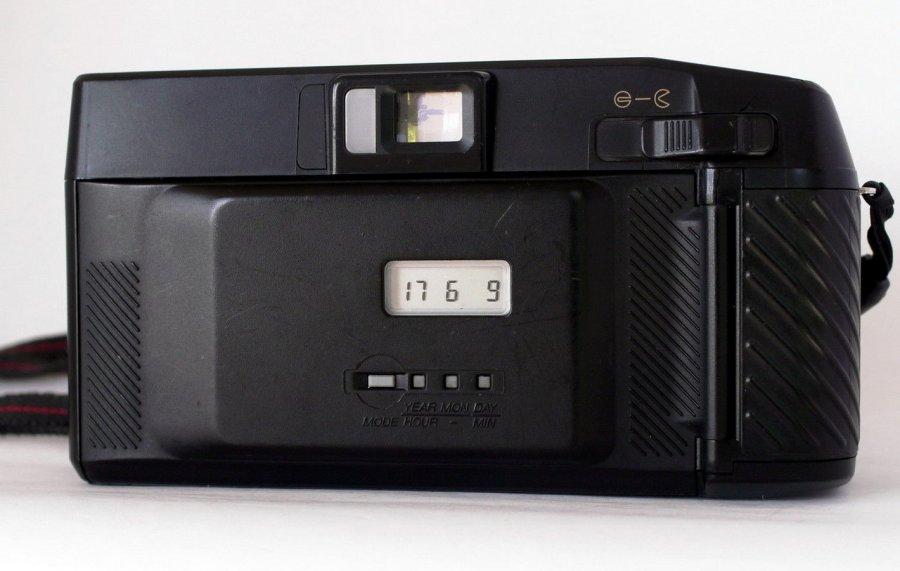 Fuji Tele Cardia Super date (Japan, 1990)