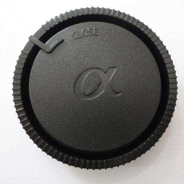 Крышка задняя для объектива Sony A / Minolta A