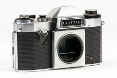 Praktica Nova B body M42 (Germany, 1966)
