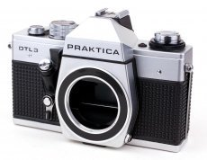 Praktica DTL 3 body (Germany, 1976)