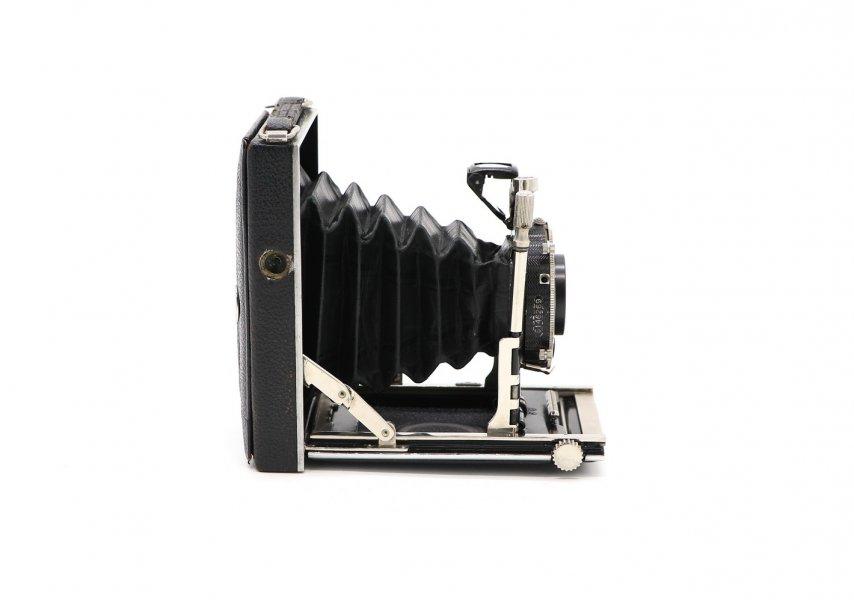Bentzin Primar + Tessar 4.5/105mm Carl Zeiss Jena