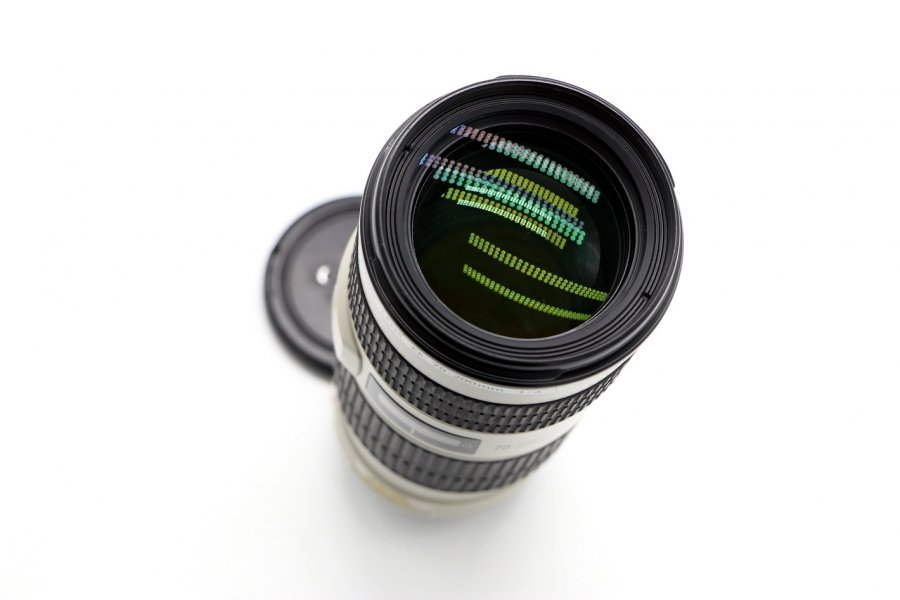 Canon EF 70-200mm f/4L IS USM б/у