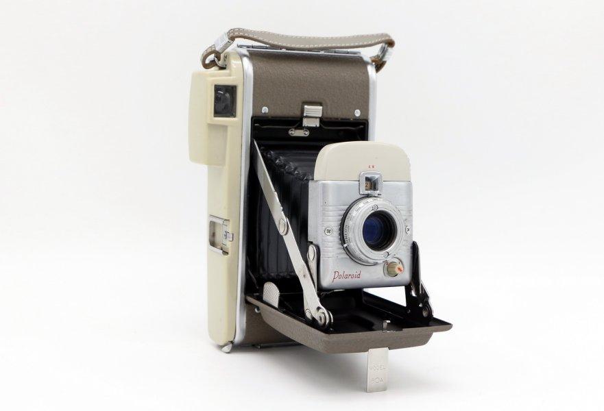 Polaroid 80A Land Camera (USA, 1955)